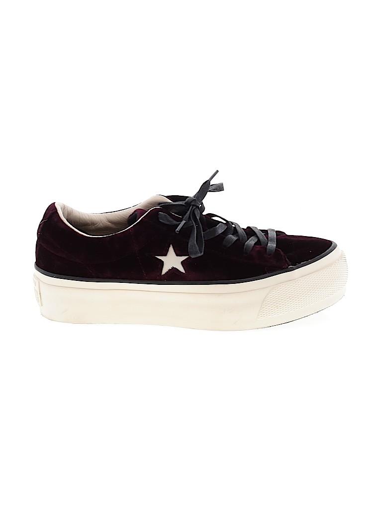 Converse Women Sneakers Size 7