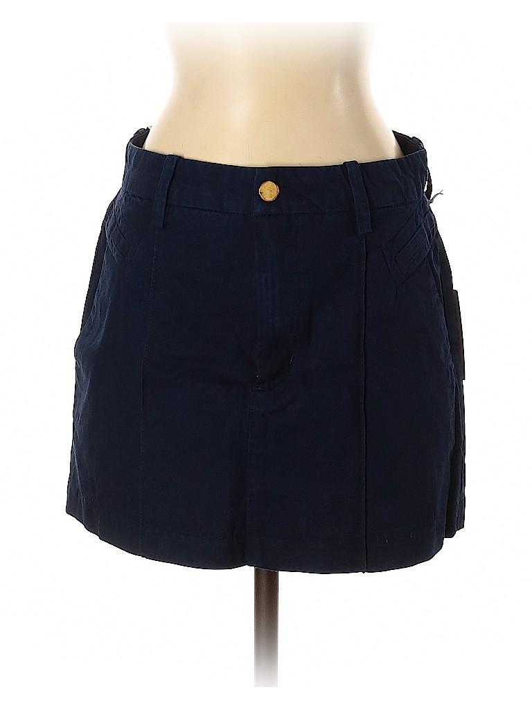 Joe's Jeans Women Denim Skirt 27 Waist
