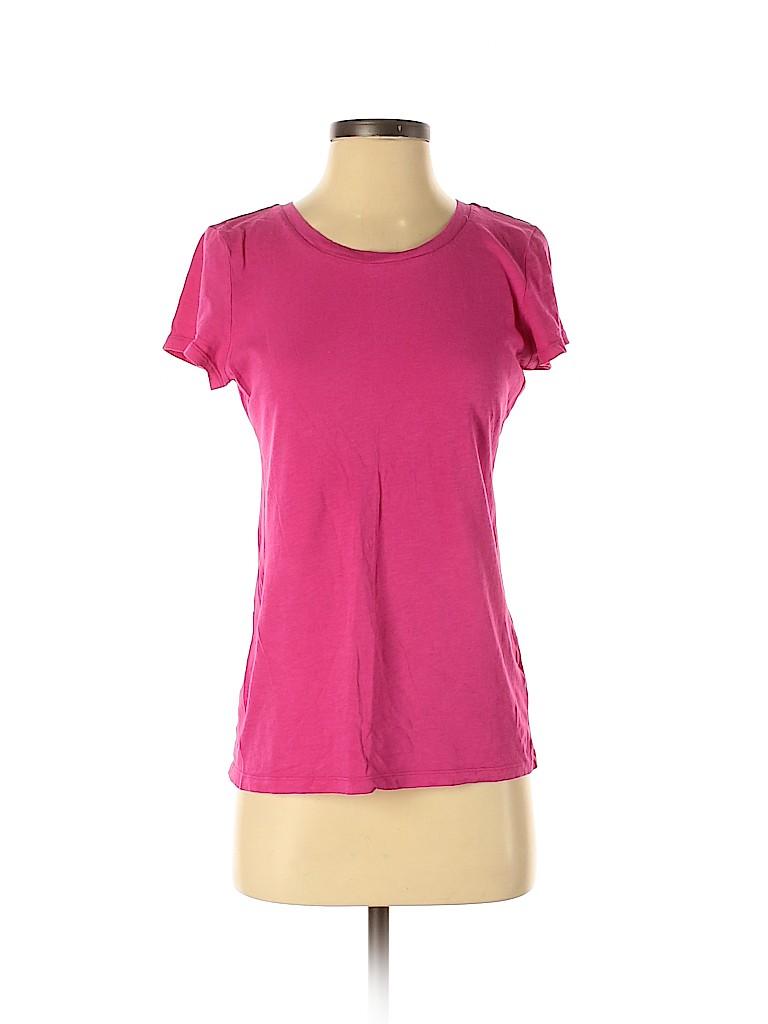 Gap Women Short Sleeve Top Size XS