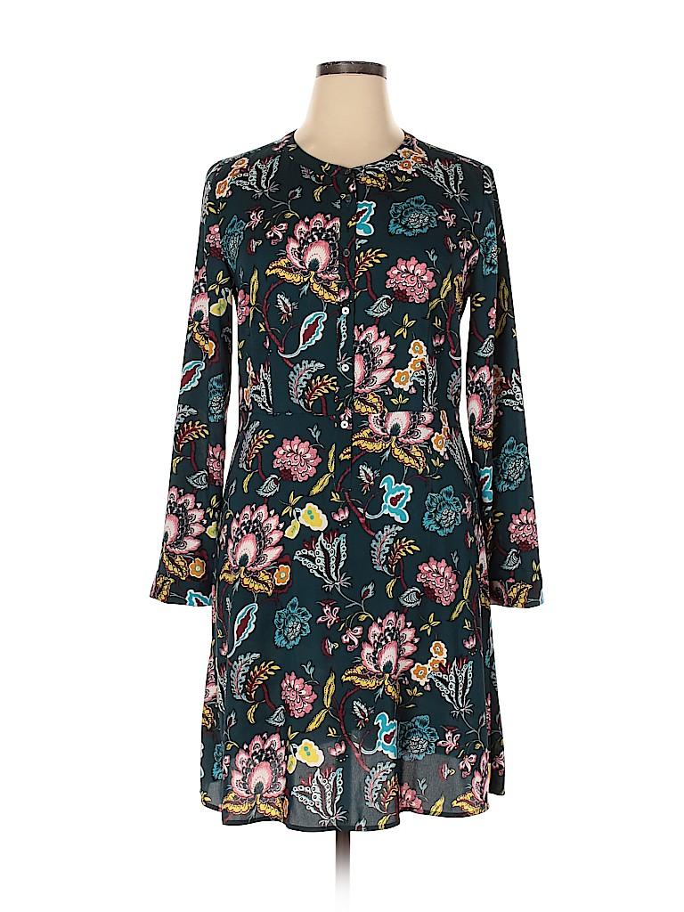 Ann Taylor LOFT Women Casual Dress Size 14