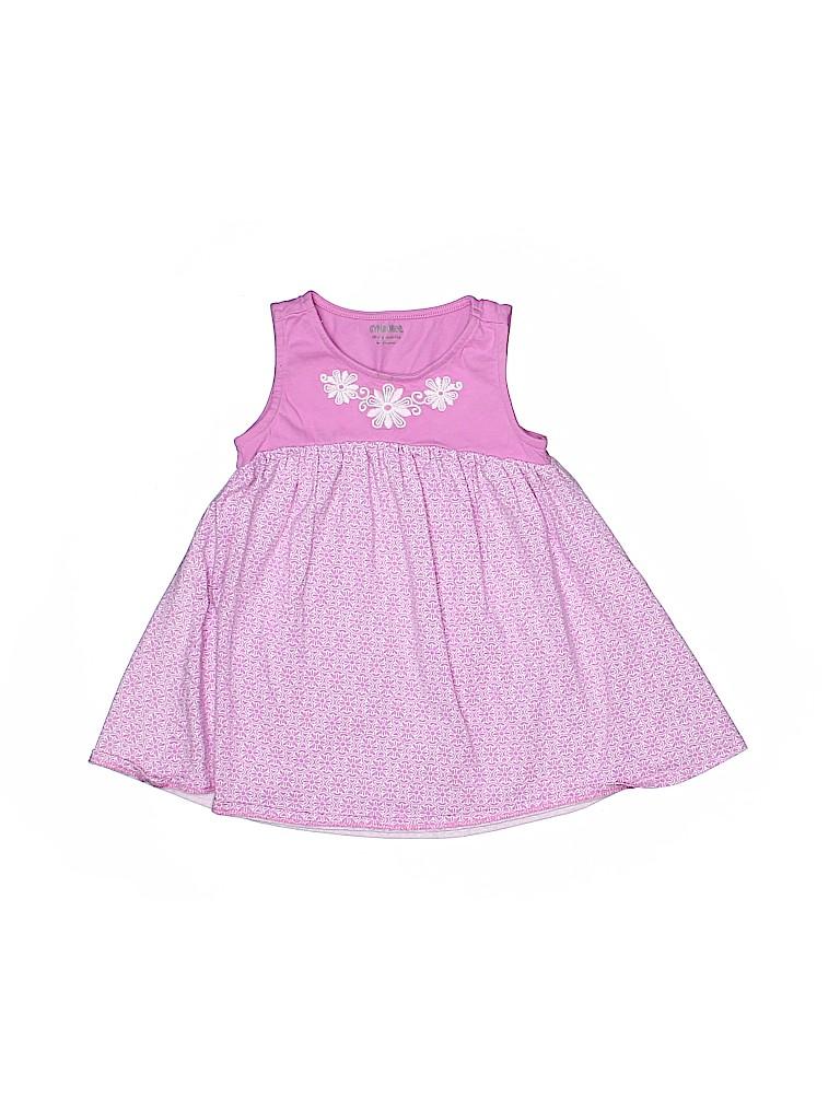 Gymboree Girls Dress Size 12-24 mo