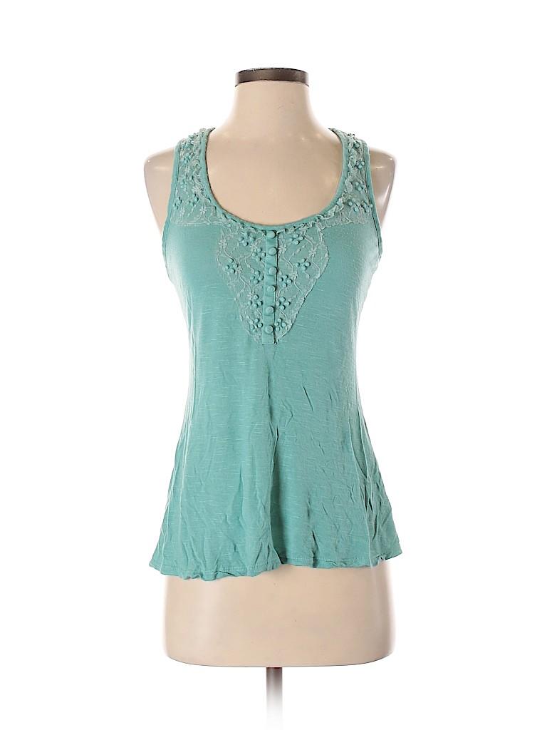 American Rag Women Sleeveless Top Size S