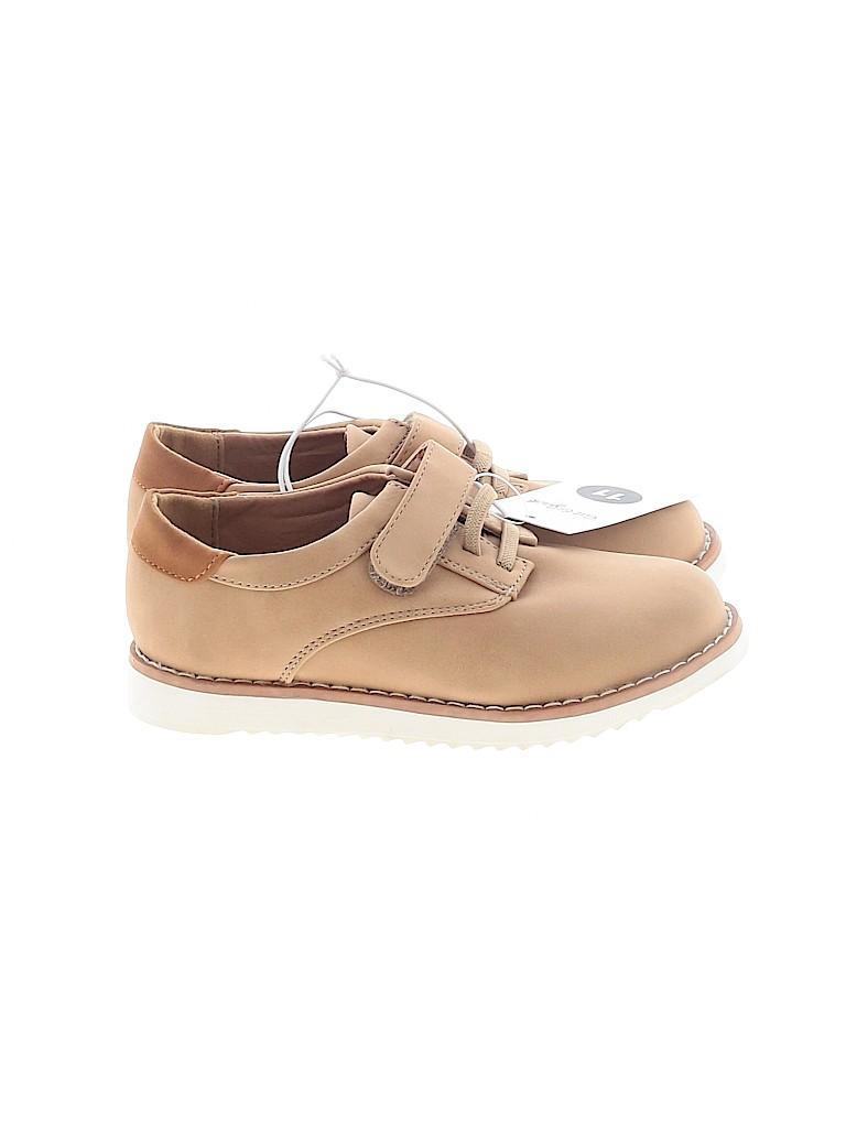 Cat & Jack Boys Dress Shoes Size 11