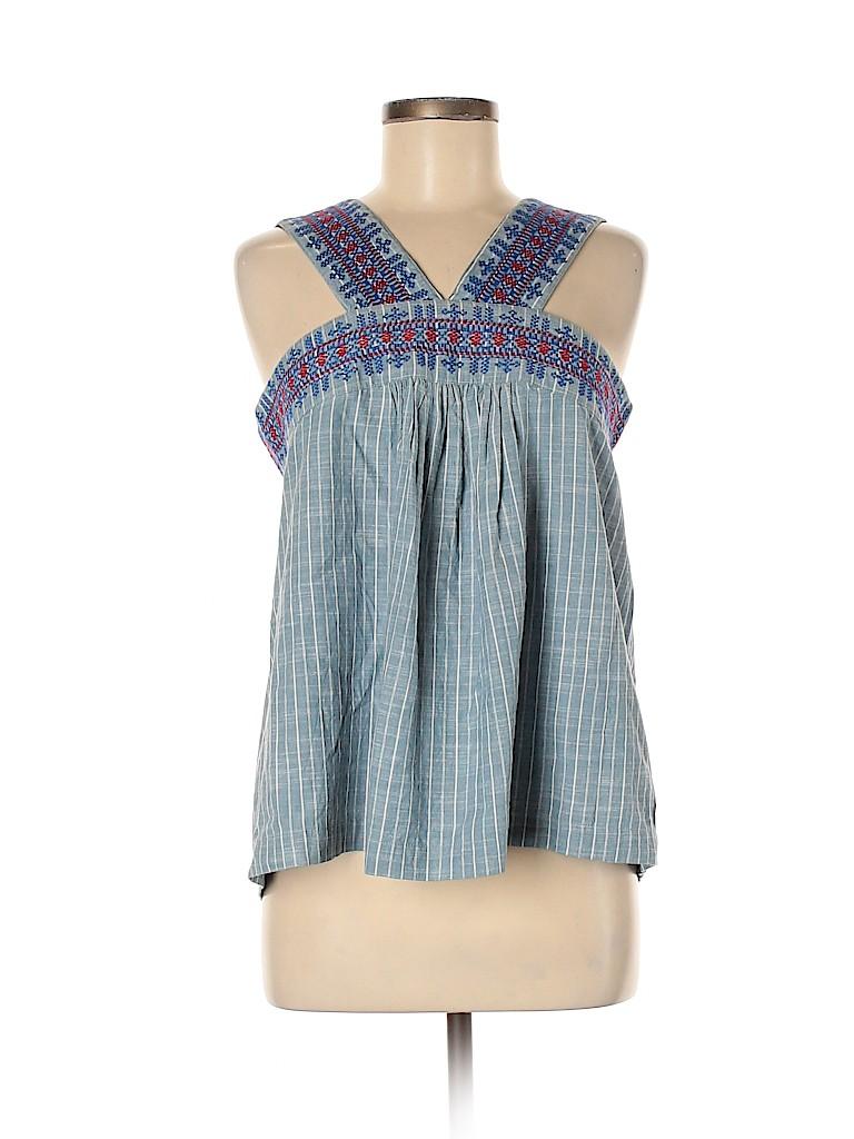 Kopal Women Sleeveless Blouse Size M