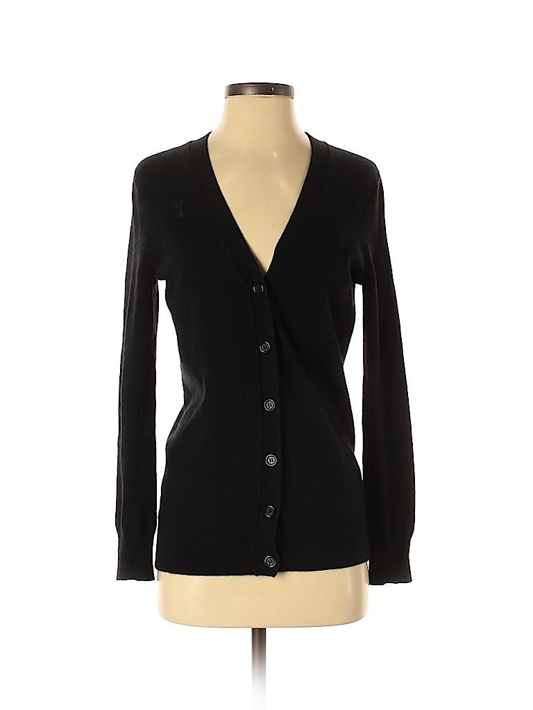 J. Crew Women Wool Cardigan Size XS