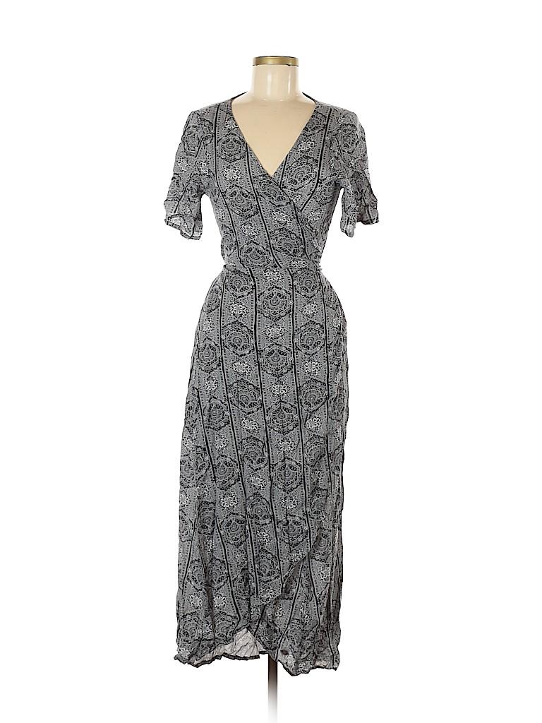 Roxy Women Casual Dress Size M