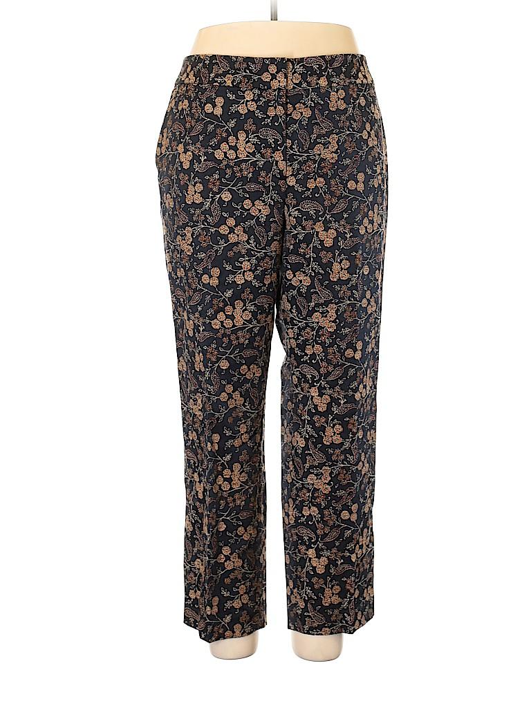 Ann Taylor LOFT Women Dress Pants Size 18 (Plus)