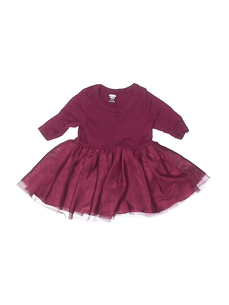 Old Navy Girls Dress Size 3-6 mo