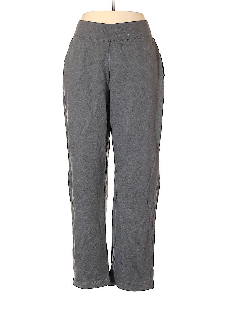 Tek Gear Women Active Pants Size 1X (Plus)