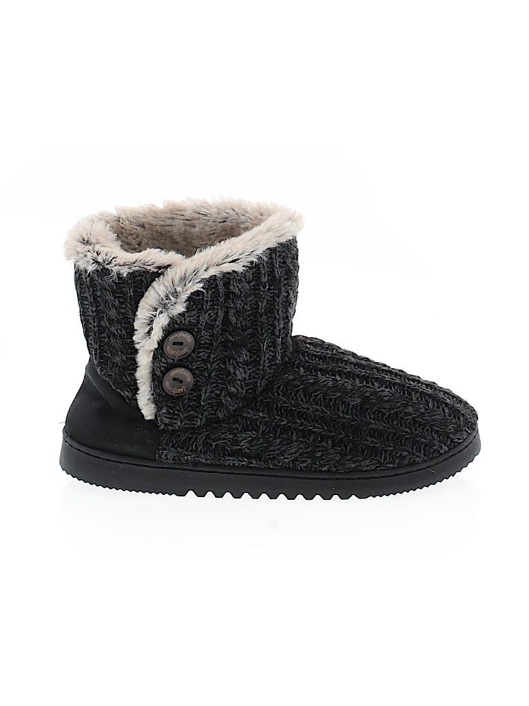 Dearfoams Women Boots Size large