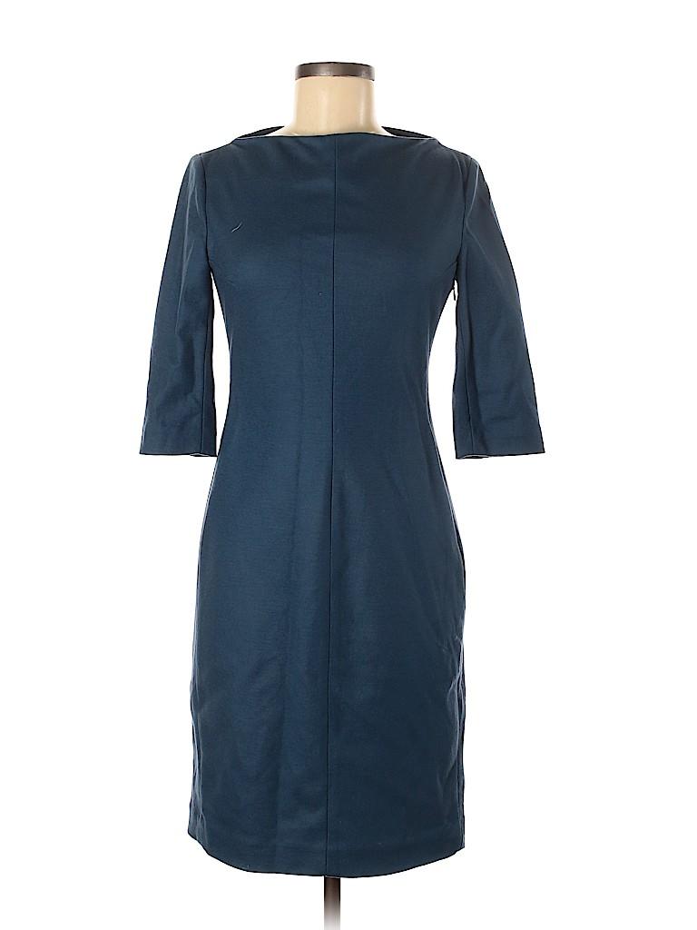 Diane von Furstenberg Women Casual Dress Size 6