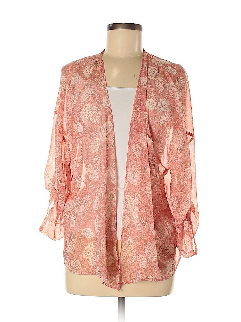 Collective Concepts Women Kimono Size XS - Sm