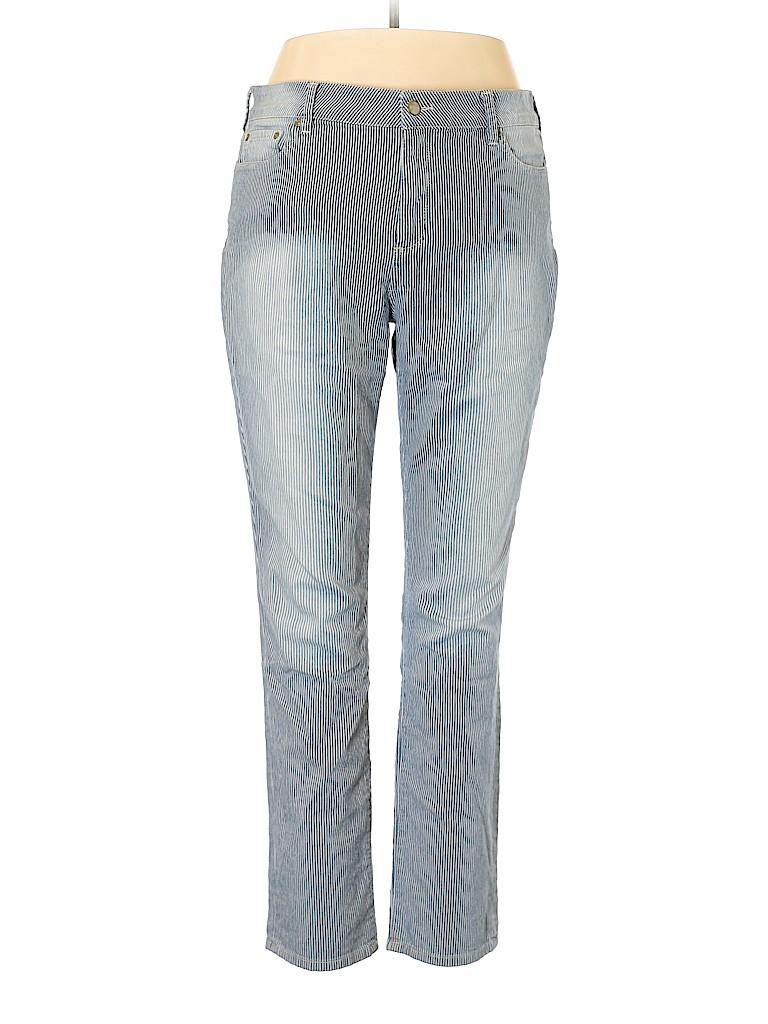 NYDJ Women Jeans Size 14