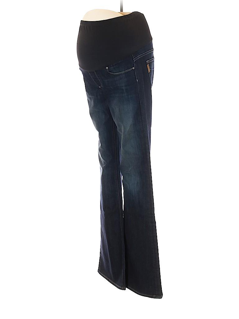 Paige - Maternity Women Jeans 29 Waist (Maternity)
