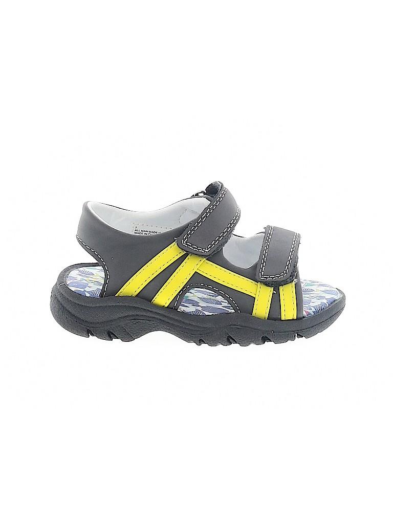 Cat & Jack Boys Sandals Size 7