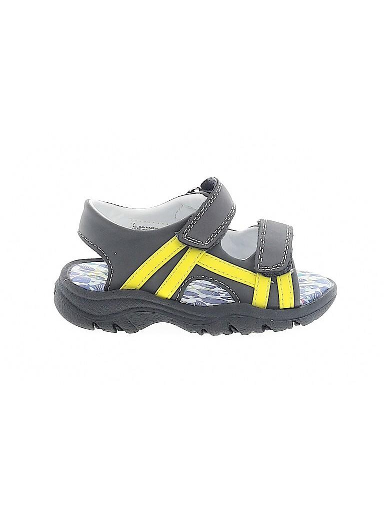 Cat & Jack Boys Sandals Size 5
