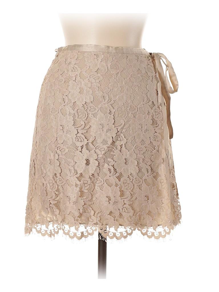 A LINE ANNE KLIEN Women Casual Skirt Size 8