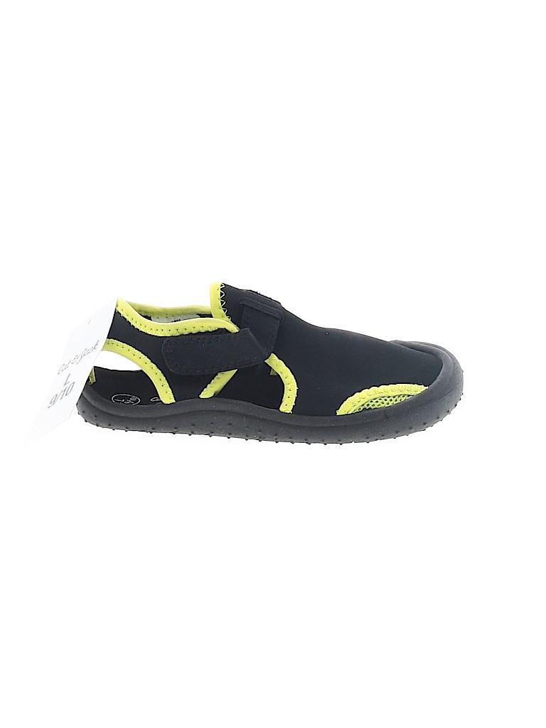 Cat & Jack Boys Water Shoes Size 9 - 10 Kids