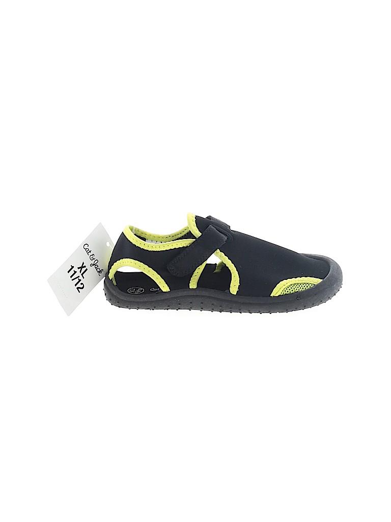 Cat & Jack Boys Sandals Size 11 - 12 Kids