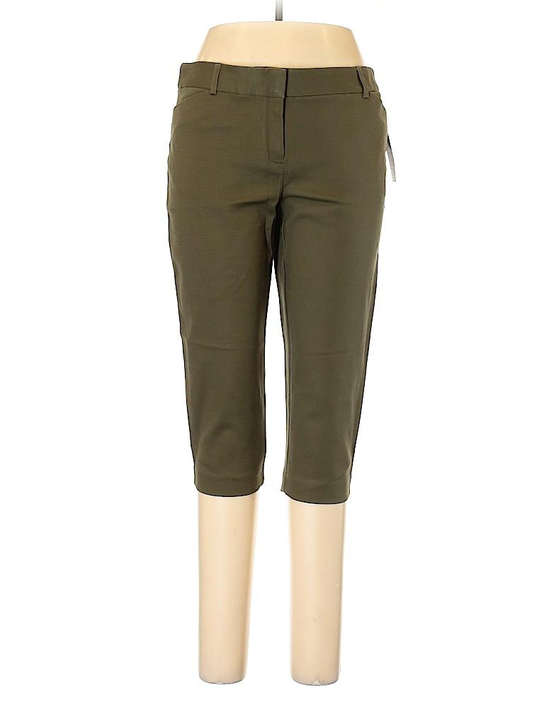 Liz Claiborne Women Dress Pants Size 14 (Petite)