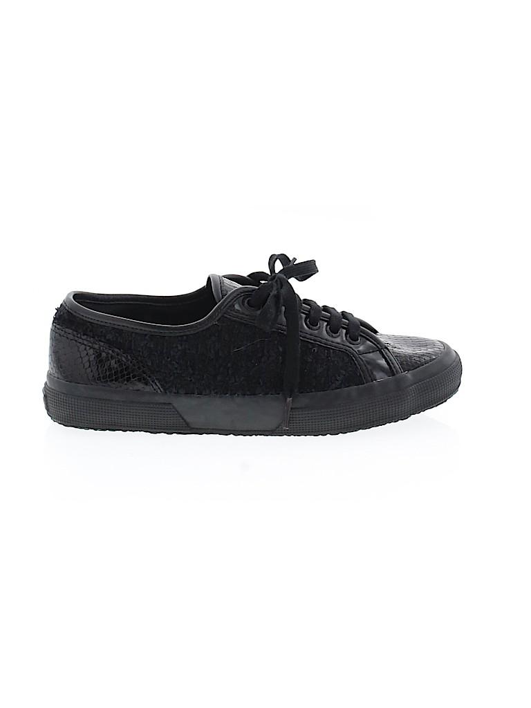 Superga Women Sneakers Size 7