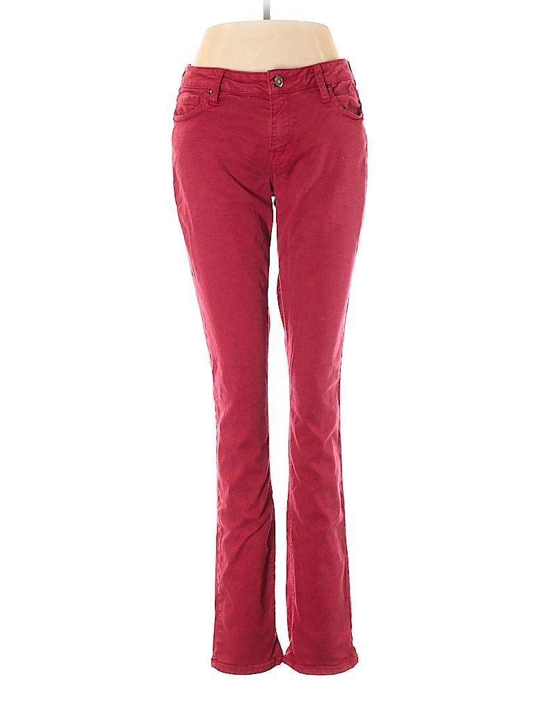 Cache Women Jeans Size 6