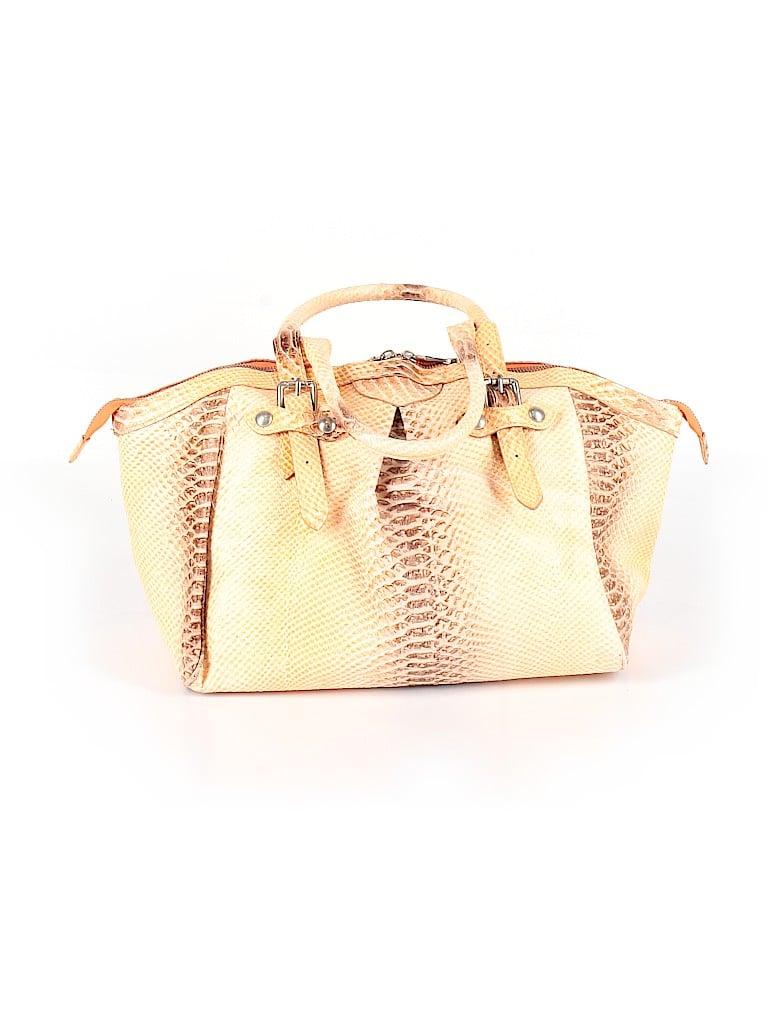 Vera Pelle Women Leather Shoulder Bag One Size