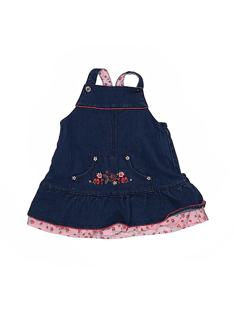 Pumpkin Patch Girls Dress Size 12-18 mo