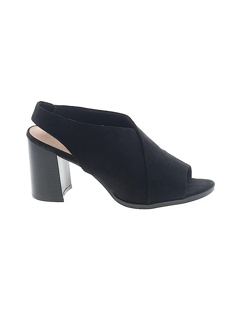 Dexflex Women Heels Size 9