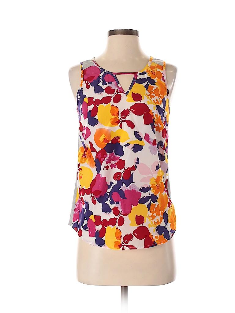 Pixley Women Sleeveless Blouse Size XS