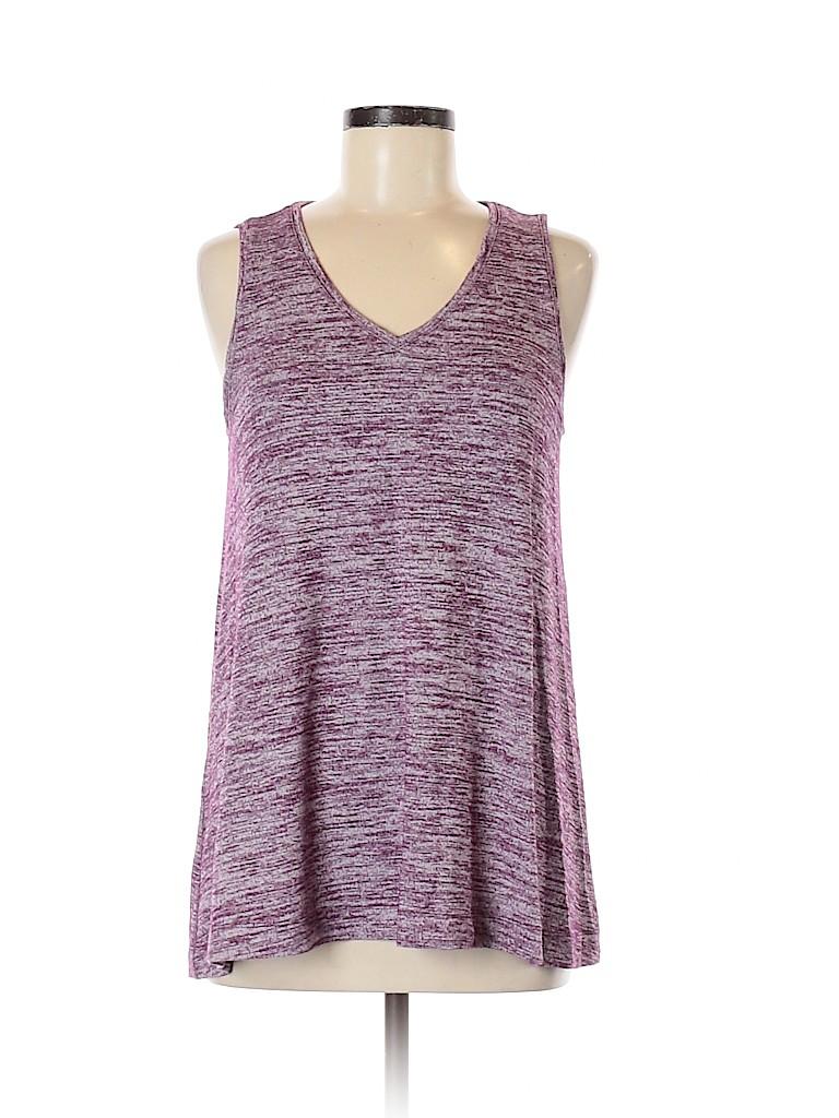 Sonoma Goods for Life Women Sleeveless Top Size M