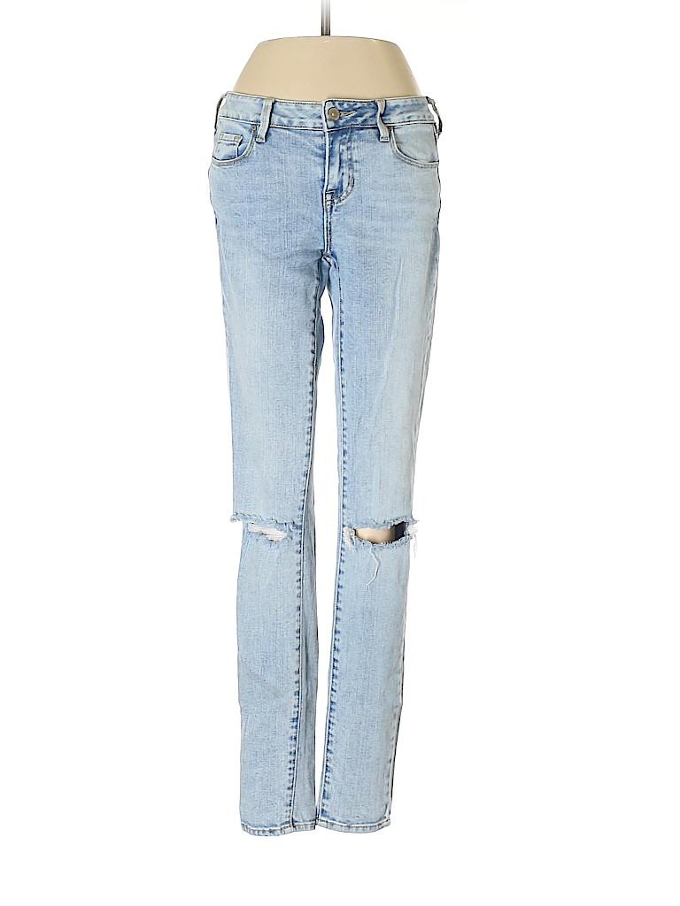 Bullhead Women Jeans 23 Waist