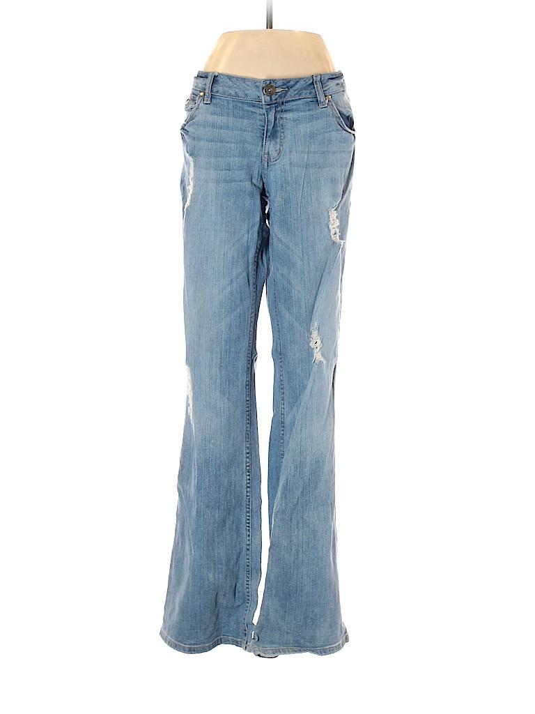 Arizona Jean Company Women Jeans Size 11