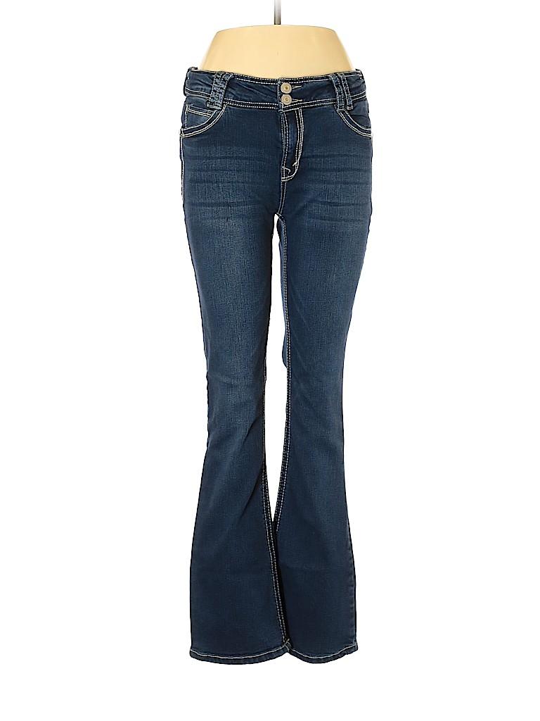 Wallflower Women Jeans Size 13