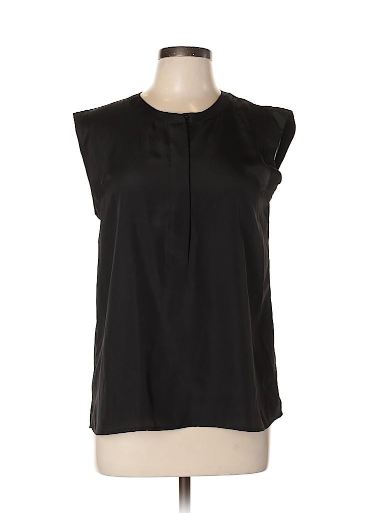 J. Crew Women Sleeveless Blouse Size 8