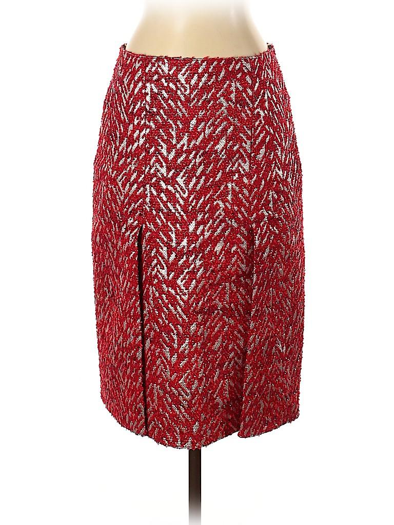 MARNI Women Casual Skirt Size 40 (IT)