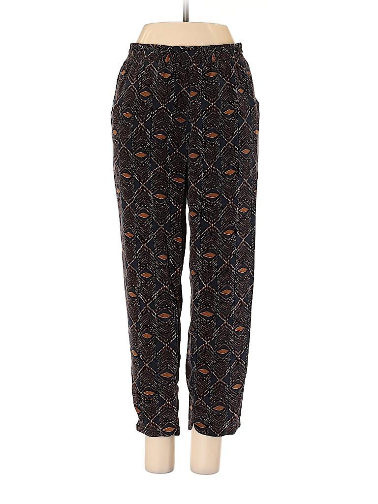 Club Monaco Women Silk Pants Size 00