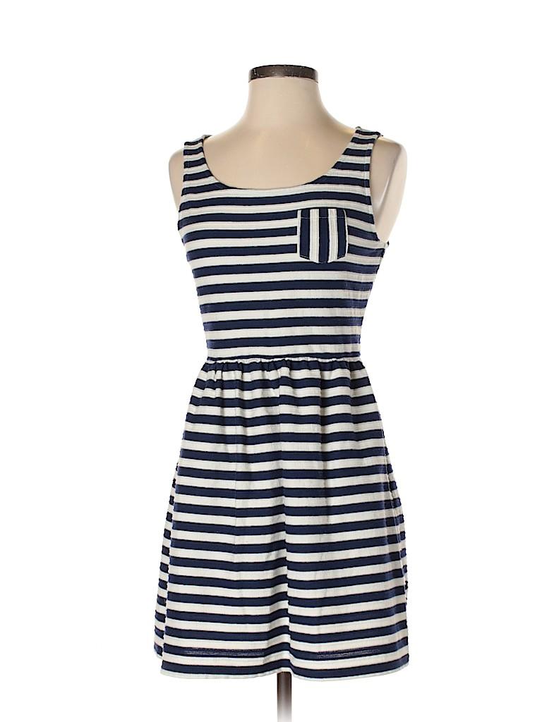 Maison Jules Women Casual Dress Size S
