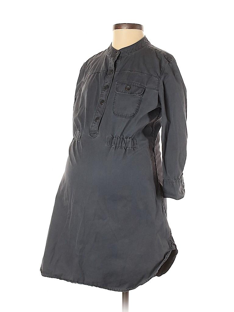 Gap - Maternity Women Casual Dress Size XS (Maternity)