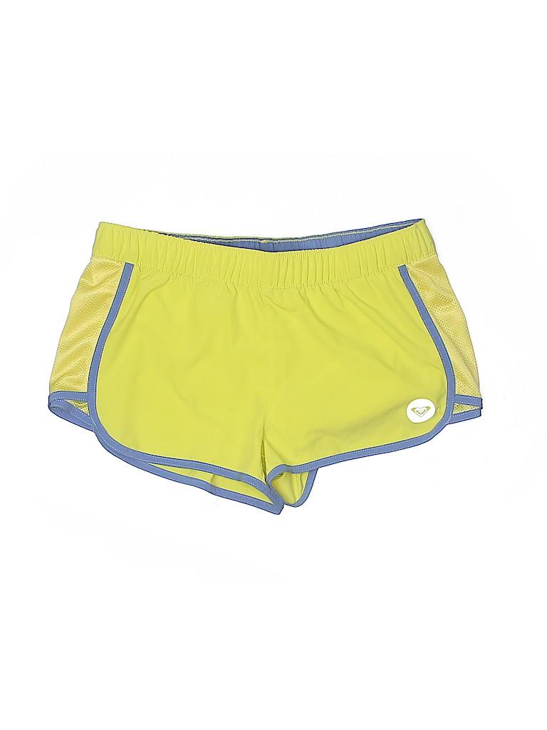 Roxy Women Athletic Shorts Size S