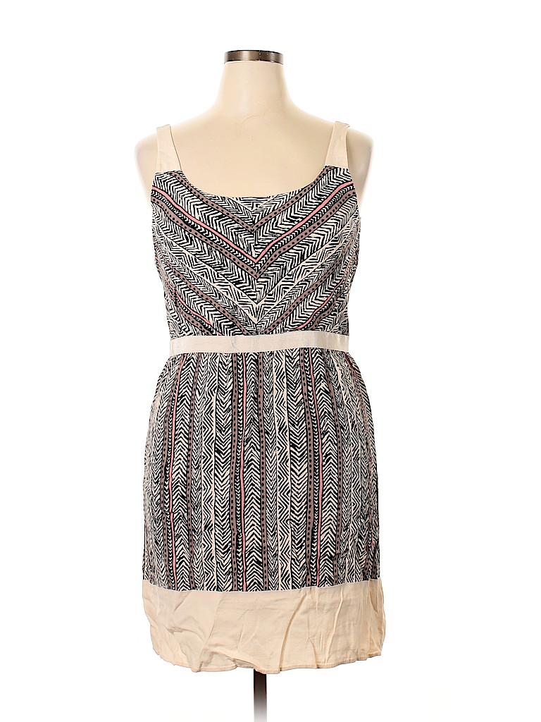 Ann Taylor LOFT Outlet Women Casual Dress Size 14