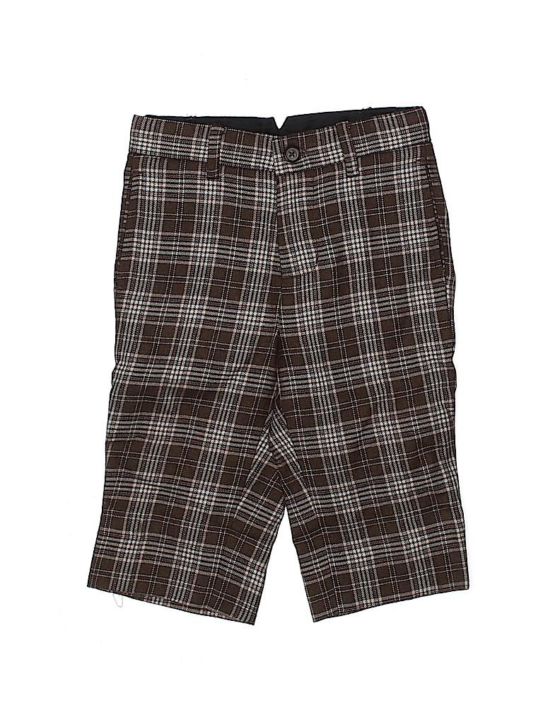 Janie and Jack Girls Wool Pants Size 18-24 mo