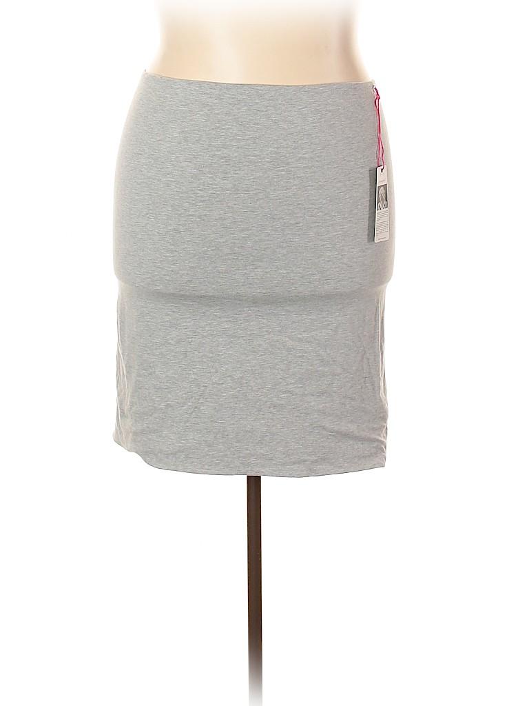 Gibson Women Casual Skirt Size XXL