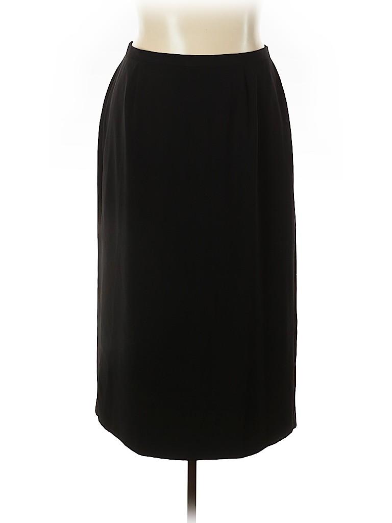 Villager Women Casual Skirt Size 20W (Plus)