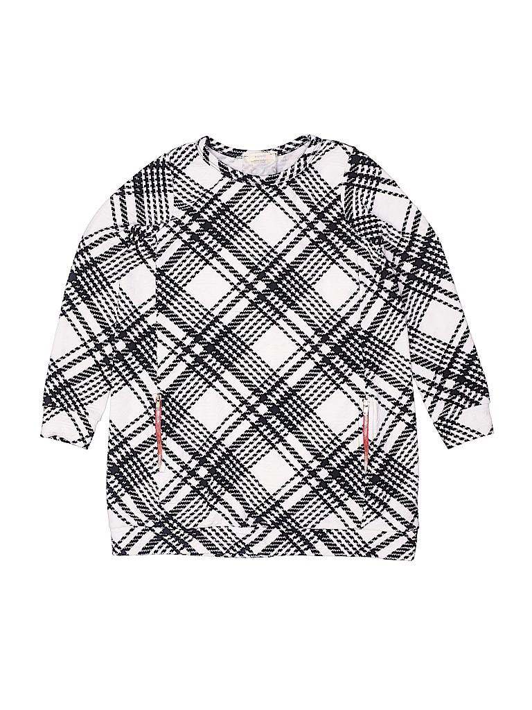 Soprano Girls Pullover Sweater Size 7 - 8