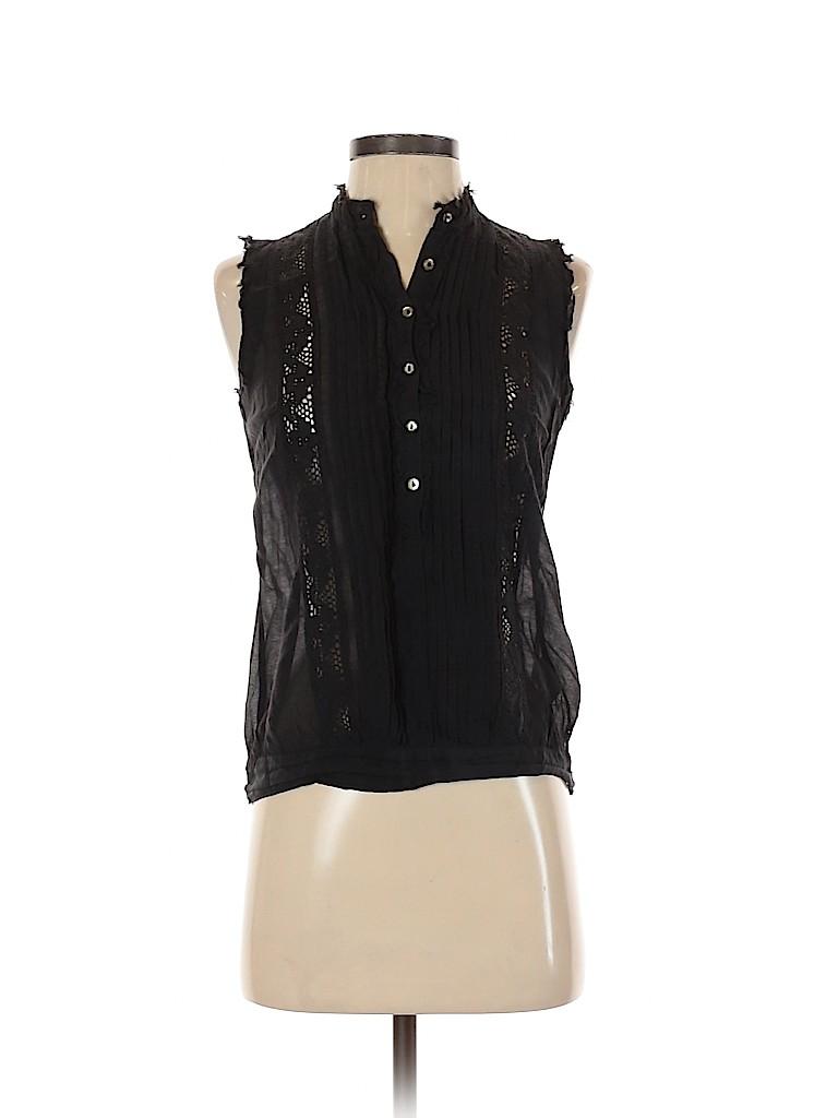 Joie Women Sleeveless Blouse Size XS