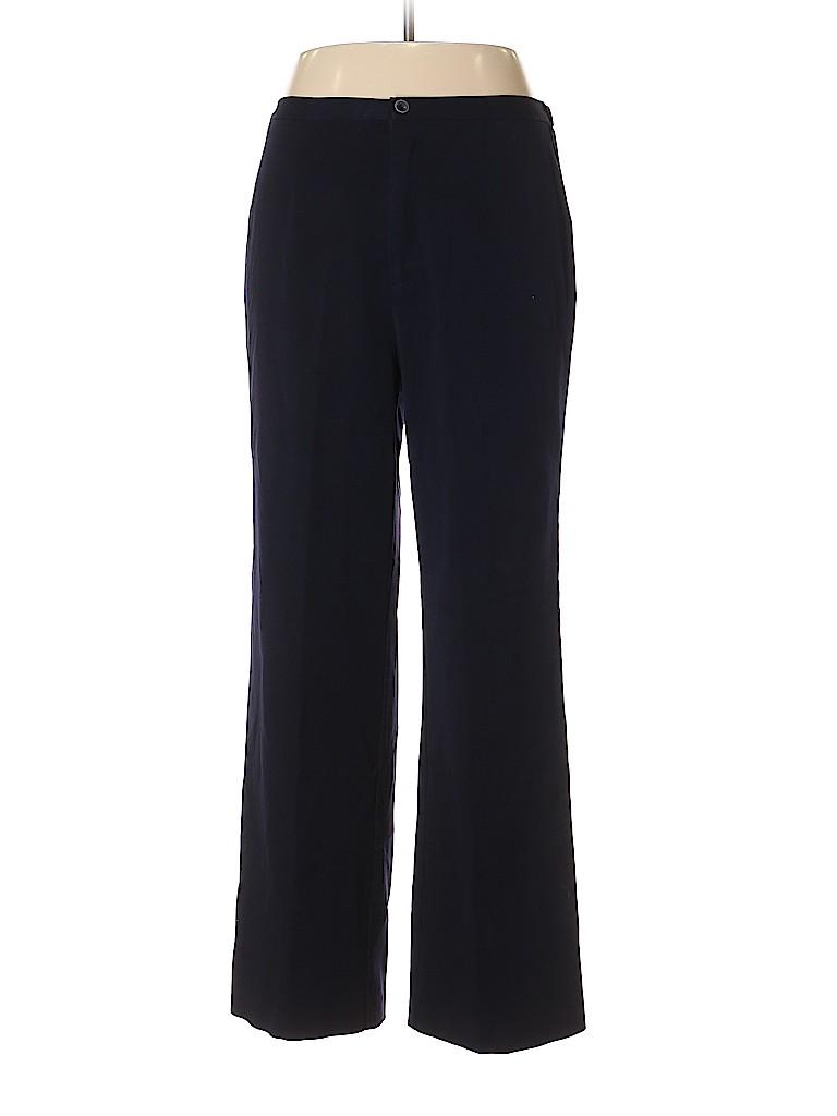 Dialogue Women Casual Pants Size 14