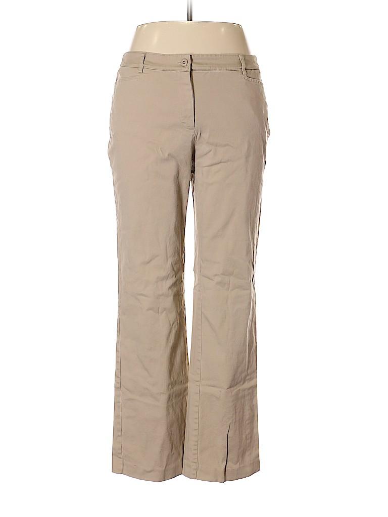DressBarn Women Casual Pants Size 14