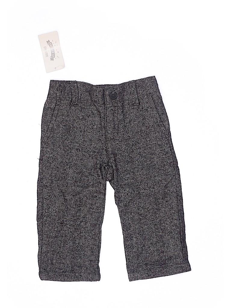Gymboree Boys Casual Pants Size 6-12 mo