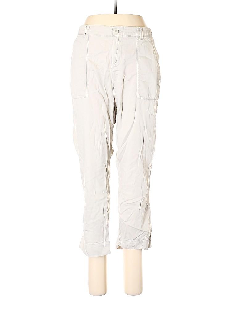 Old Navy Women Khakis Size 10